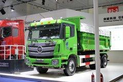 福田 欧曼GTL 9系重卡 336马力 6X4 自卸车(城建渣土)(BJ3253DLPKB-XA)