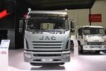 江淮 格尔发K6L中卡 舒适型 190马力 4X2 6.8米栏板载货车(HFC1161P3K2A50S5V)图片