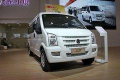 东风小康 C37 101马力 1.4L面包车