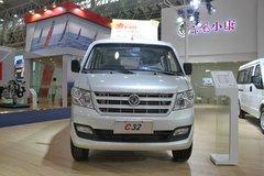 东风小康 C32 1.5L 117马力 汽油 2.3米双排栏板微卡(DXK1021NK9)