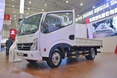 东风 凯普特N300 115马力 3308轴距单排轻卡(EQ1070S5BDF) 卡车图片
