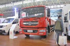 东风 多利卡D9中卡 170马力 4X2栏板载货车 卡车图片