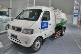 东风 小康 34马力 4X2 纯电动垃圾车(宇通牌)(YTZ5030ZZZBEV)