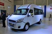 依维柯 Power Daliy 尊享版A42 146马力 客车
