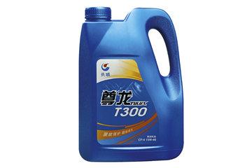 长城 尊龙T300 15W-40 3.5kg