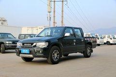 庆铃 五十铃TF 基本型 2.6L汽油 两驱 双排皮卡
