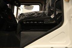 陕汽康明斯 德龙X3000 轻量化版 420马力 4X2牵引车(SX41884V361C) 卡车图片