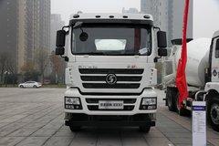 陕汽 德龙新M3000 336马力 8X4 混凝土搅拌车(SX5316GJBMK306)