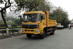 南骏汽车 瑞宇 220马力 4×24.9米自卸车(CNJ3060RPC43M) 卡车图片