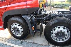东风商用车 天龙重卡 420马力 6X2半挂牵引车(DFL4250A2) 卡车图片