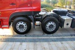 东风商用车 天龙重卡 420马力 6X2半挂牵引车(DFL4250A2)