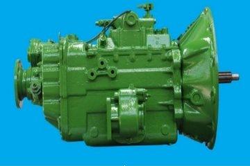 长泰SC9T85 变速器