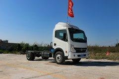 东风 凯普特N300 130马力 3308轴距单排栏板轻卡(EQ1040SJ9BDD) 卡车图片