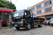 江淮 骏铃V6 143马力 4.18米单排栏板轻卡(HFC1043P91K1C2V)