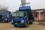 奥驰 X3系列 130马力 4.2米自卸车(8档)(FD3046MW18K)