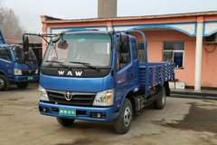奥驰 X2工程系列 87马力 3.85米自卸车(FD3044MP10K4) 卡车图片
