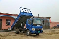 奥驰 X2系列 87马力 4.2米自卸车(FD3040MD10K4) 卡车图片