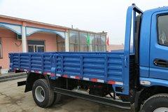 飞碟奥驰 X3系列 130马力 4X2 4.2米自卸车(8挡)(FD3046MW18K)