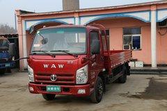 奥驰 V2系列 95马力 4.2米单排栏板轻卡(FD1040W10K)(5A30H) 卡车图片