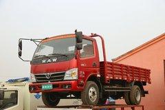 飞碟奥驰D2系列 95马力 4.2米单排栏板轻卡(FD1040W10K) 卡车图片