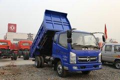 凯马 天驰威力龙 87马力 3.45米自卸车(KMC3041ZGC32P4) 卡车图片