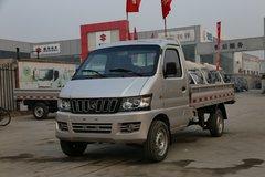 凯马 W01 1.1L 60马力 汽油 2.8米单排栏板微卡(长轴)(KMC1021Q29D4) 卡车图片