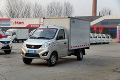 福田 伽途T3 1.3L 87马力 汽油 2.8米单排厢式微卡(BJ5036XXY-D3) 卡车图片