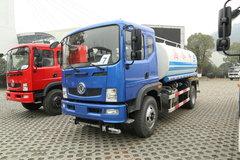 东风神宇 御虎 170马力 4X2 洒水车(EQ5168GSSL) 卡车图片