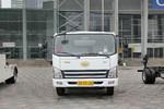 解放 虎V 120马力 4X2 自装卸式垃圾车(黄海牌)(DD5080ZZZ)