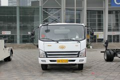 解放 虎V 120马力 4X2 压缩式垃圾车(ZHL5090ZYSAE5)