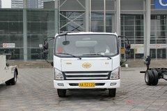 解放 虎VH 68马力 4X2 纯电动桶装垃圾车(远达牌)(SCZ5080CTYBEV)