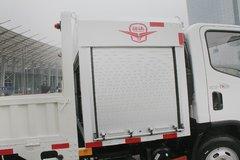 解放 虎VH 68马力 4X2 纯电动桶装垃圾车(SCZ5080CTYBEV)