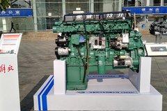 大柴CA6DK1-28E51 280马力 7.15L 国五 柴油发动机