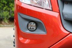 东风柳汽 乘龙H7重卡 450马力 6X4牵引车(红色)(LZ4251M7DA)