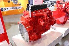 福田康明斯ISF3.8s4R168 168马力 3.8L 国四 柴油发动机