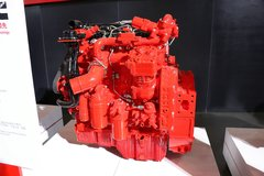 福田康明斯ISF4.5S5185 185马力 4.5L 国五 柴油发动机