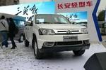 长安 神骐F50 舒适版 2.2L汽油 106马力 两驱 长轴双排皮卡
