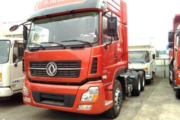 东风商用车 天龙重卡 420马力 6X4牵引车(DFL4251AX16B)