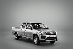 长安 神骐F30 标准版 1.5L汽油 112马力 两驱 长轴双排皮卡 卡车图片
