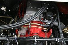 华菱重卡 310马力 8X4 混凝土搅拌车(AH5312GJB1L5)