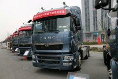 华菱 星凯马重卡 480马力 6X4牵引车(HN4250A46C4M5) 卡车图片