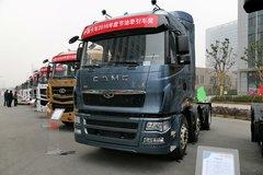 华菱 星凯马重卡 420马力 6X2牵引车(HN4252A31B5M4) 卡车图片