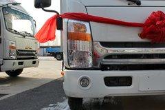 江淮 帅铃H330 130马力 4.12米单排厢式轻卡(HFC5043XXYP71K1C2V) 卡车图片