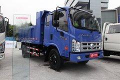 福田瑞沃 金刚 95马力 3.5米自卸车(BJ3045D8PEA-2) 卡车图片