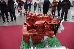 玉柴YC4FA115-50 115马力 3L 国五 柴油发动机