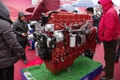 联合动力YC6K1342N-50 420马力 13L 国五 天然气发动机