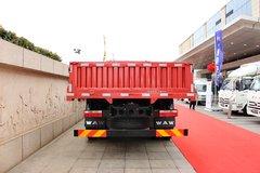 飞碟奥驰 D6系列 170马力 6X2 6.8米排半栏载货车 卡车图片
