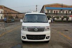 长安 睿行M80 109马力 4X2 冷藏车(SC5023XLCA5)