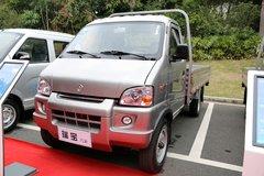 四川现代 瑞宝 1.3L 87马力 汽油 3.1米单排栏板微卡 卡车图片