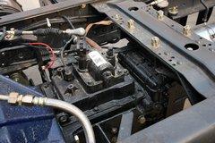 福瑞卡4102载货车底盘                                                图片